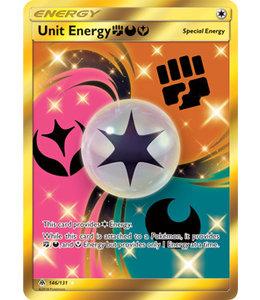 Pokemon Unit Energy FDF - S&M ForLi 146/131