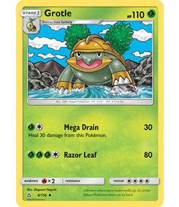 Pokemon Grotle - S&M UlPr 8/156 - Reverse