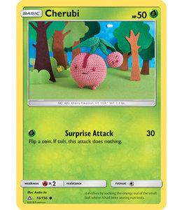 Pokemon Cherubi - S&M UlPr 10/156