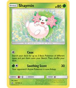 Pokemon Shaymin - S&M UlPr 15/156