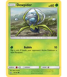 Pokemon Dewpider - S&M UlPr 16/156