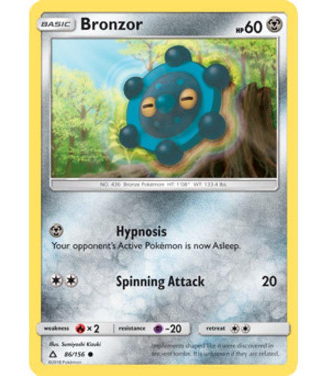 Pokemon Bronzor - S&M UlPr 86/156