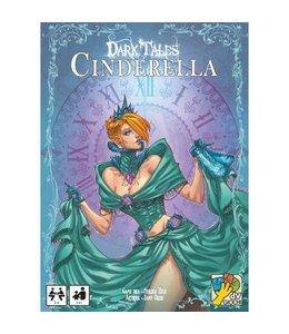 daVinci Editrice Dark Tales - Cinderella