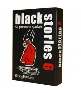 Story Factory Black Stories 6