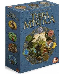 White Goblin Games Terra Mystica NL