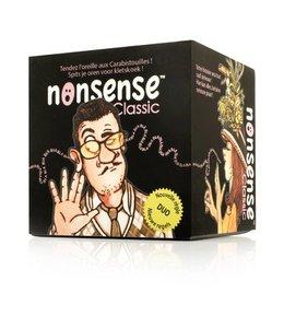 Editions Du Hibou s.p.r.l. Nonsense Classic