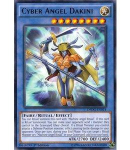 Yu-Gi-Oh! Cyber Angel Dakini - 1st. Edition - DRL3-EN014