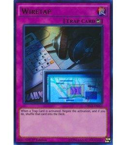 Yu-Gi-Oh! Wiretap - 1st. Edition - DRL3-EN054