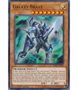 Yu-Gi-Oh! Galaxy Brave - 1st. Edition - SOFU-EN011