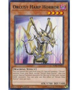 Yu-Gi-Oh! Orcust Harp Horror - 1st. Edition - SOFU-EN016