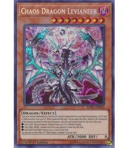 Yu-Gi-Oh! Chaos Dragon Levianeer - 1st. Edition - SOFU-EN025
