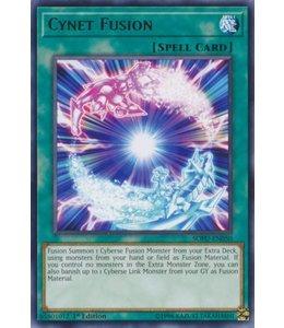 Yu-Gi-Oh! Cynet Fusion - 1st. Edition - SOFU-EN050