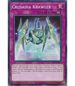 Yu-Gi-Oh! Crusadia Krawler - 1st. Edition - SOFU-EN074