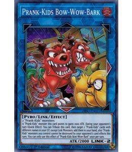 Yu-Gi-Oh! Prank-Kids Bow-Wow-Bark - HISU-EN021