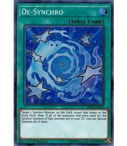 Yu-Gi-Oh! De-Synchro - HISU-EN044