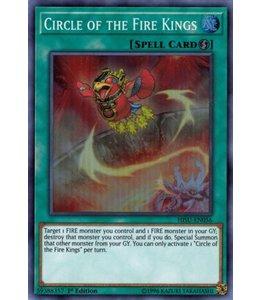 Yu-Gi-Oh! Circle of the Fire Kings - HISU-EN056