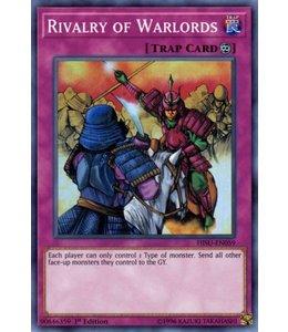 Yu-Gi-Oh! Rivalry of Warlords - HISU-EN059