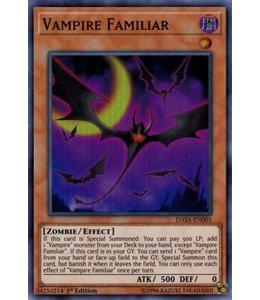 Yu-Gi-Oh! Vampire Familiar - DASA-EN001