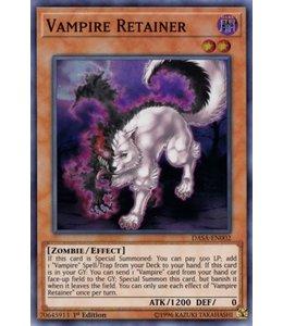 Yu-Gi-Oh! Vampire Retainer - DASA-EN002