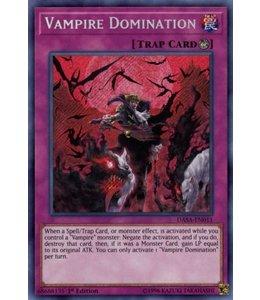 Yu-Gi-Oh! Vampire Domination - DASA-EN011