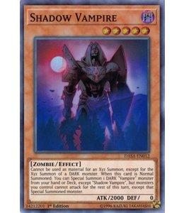 Yu-Gi-Oh! Shadow Vampire - DASA-EN012