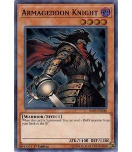 Yu-Gi-Oh! Armageddon Knight - DASA-EN040
