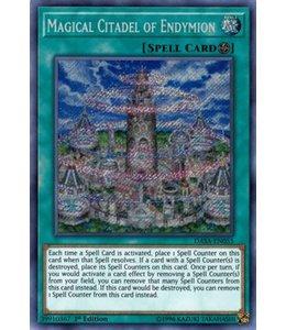 Yu-Gi-Oh! Magical Citadel of Endymion - DASA-EN055