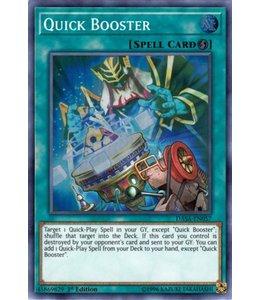 Yu-Gi-Oh! Quick Booster - DASA-EN057