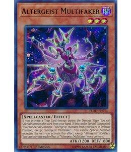 Yu-Gi-Oh! Altergeist Multifaker FLOD-EN014