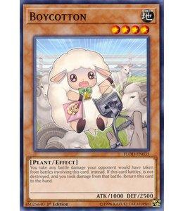 Yu-Gi-Oh! Boycotton FLOD-EN035
