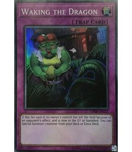 Yu-Gi-Oh! Waking the Dragon FLOD-EN080
