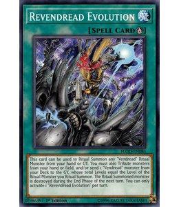 Yu-Gi-Oh! Revendread Evolution FLOD-EN084