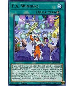 Yu-Gi-Oh! F.A. Winners FLOD-EN089