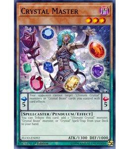 Yu-Gi-Oh! Crystal Master FLOD-EN092