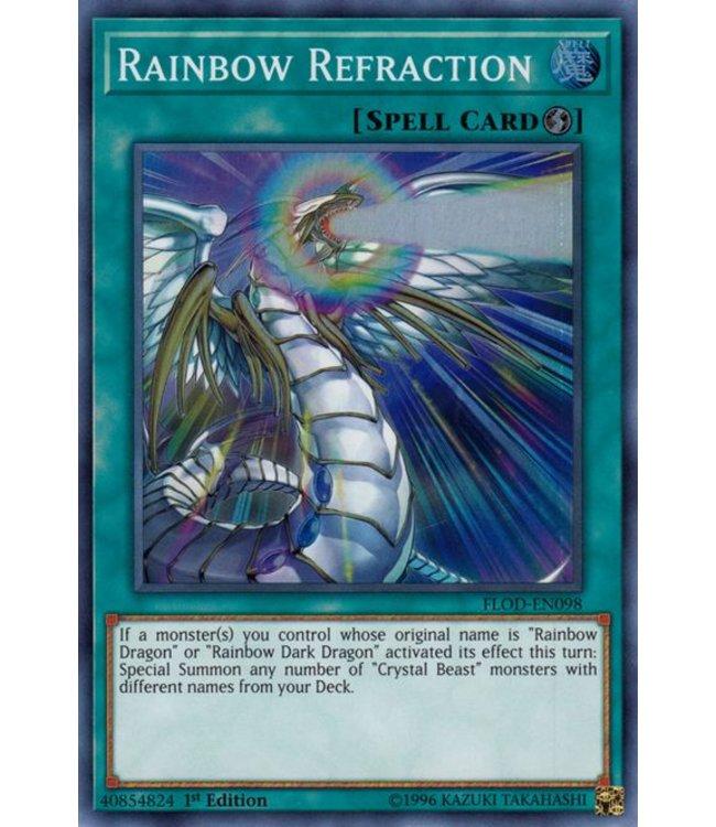 Yu-Gi-Oh! Rainbow Refraction FLOD-EN098