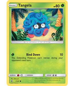 Pokemon Tangela - S&M BuSh 7/147 - Reverse