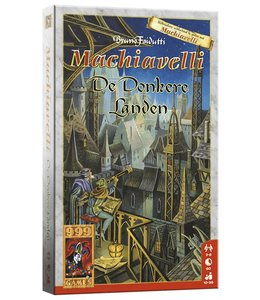 999 Games Machiavelli De Donkere Landen