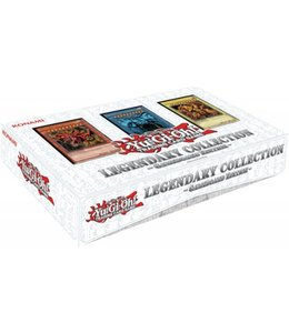 Yu-Gi-Oh! Legendary Collection 1 Gameboard Edition