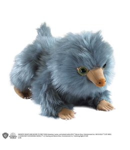 Noble Collection Baby Niffler plush gray