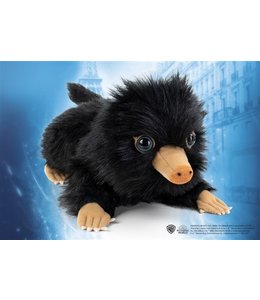 Noble Collection Baby Niffler plush All Black