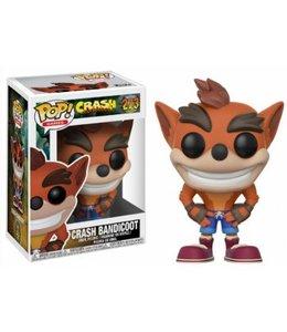 Funko Pop Games Crash Bandicoot Crash Bandicoot