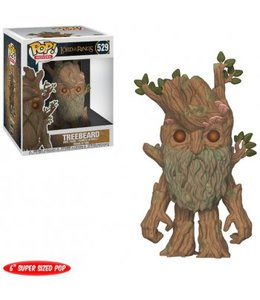 Funko Lord of the Rings Super Sized POP! Movies Vinyl Figure Treebeard 15 cm