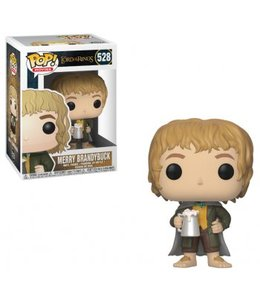 Funko Lord of the Rings POP! Movies Vinyl Figure Merry Brandybuck 9 cm