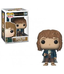 Funko Lord of the Rings POP! Movies Vinyl Figure Pippin Took 9 cm