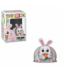 Funko Funko POP! Wreck-It-Ralph 2: Fun Bun Vinyl Figure 10cm