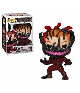 Funko Funko POP! Venom: Carnage Cletus Kasady Vinyl Figure 10cm