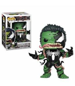 Funko Funko POP! Venom: Venom Hulk Vinyl Figure 10cm