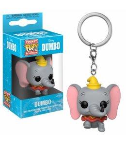 Funko Funko Pocket POP! Keychain Dumbo - Dumbo Vinyl Figure 4cm