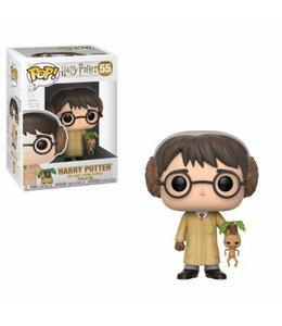 Funko Funko POP! Harry Potter - Harry Herbology Vinyl Figure 10cm