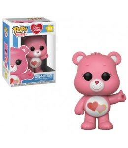 Funko Funko POP! Care Bears - Love-A-Lot Bear Vinyl Figure 10cm